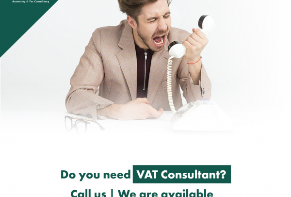 vat accounting services